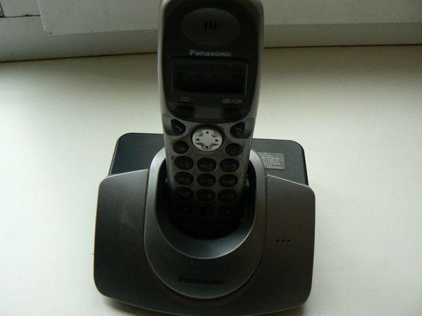 Радиотелефон цифровой Panasonic KX-TGA110UA