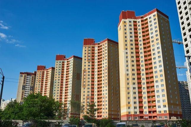 Продам двухкомнатную квартиру в ЖК Эврика Голосеевский район