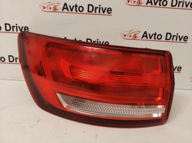 Фонарь стоп задний левый Audi A4 B9 Avant 8W9945069 Ауди А4 Б9