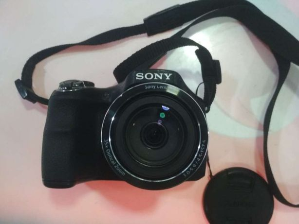 Продам фотоаппарат Sony Cyber-Shot DSC-H300