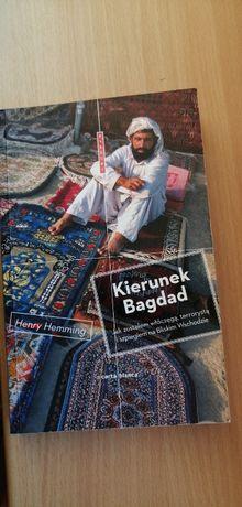 Kierunek Bagdad Henry Hemming Carta blanca