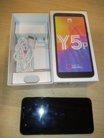 Huawei Y5p - zestaw