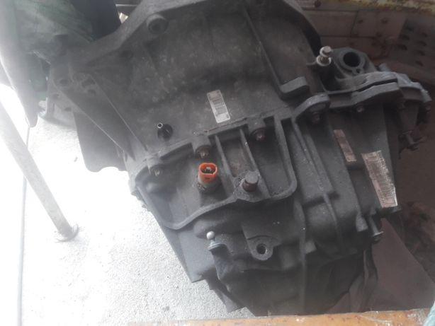 Skrzynia biegów Master Movano pk6 pk5
