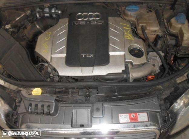 Motor completo 3.0 TDI V6 para Audi A4 b7 (2007) BKN