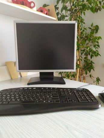 "Монитор (откалиброванный) Benq FP73G\FP93G P Series LCD Monitor 19"""