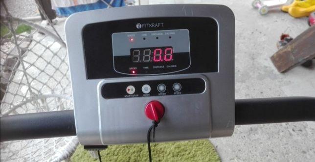 Zgrabna domowa praktyczna składana bieżnia elektryczna Dostawa Wysyłka
