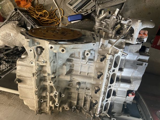 Accord K24W1  мотор