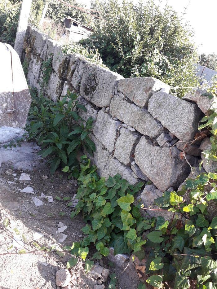 Vendo pedra granito façeada/calibrada Penacova - imagem 1