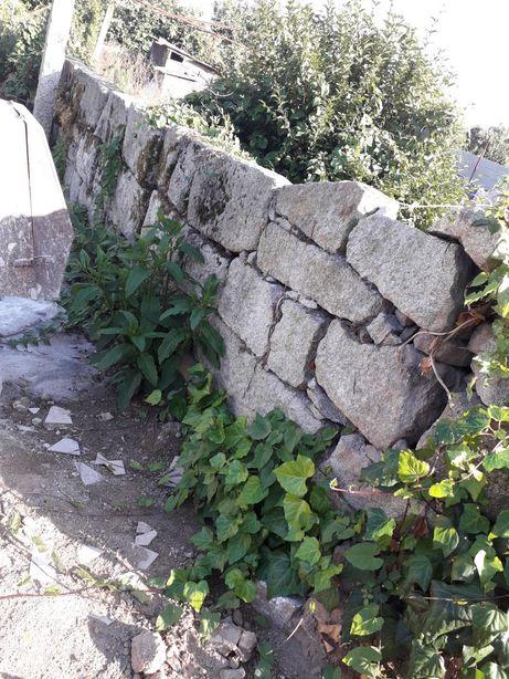 Vendo pedra granito façeada/calibrada