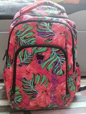 Plecak tornister szkolny do szkoły