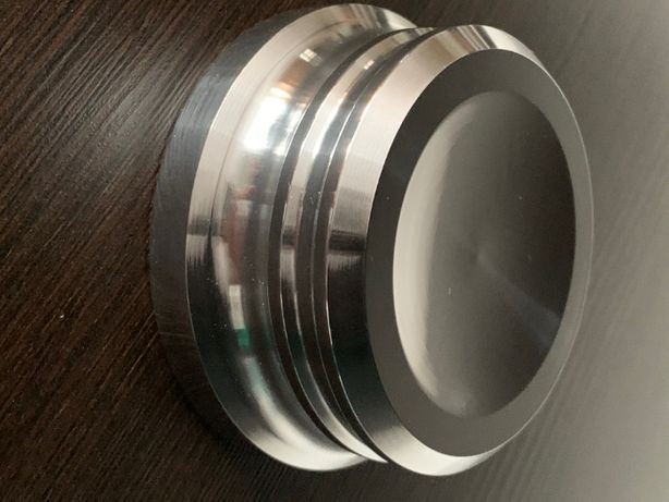 Docisk stabilizator płyta winylowa Vinyl Gramofon record Stabiliser
