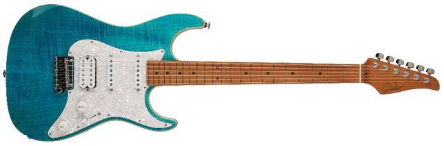 SUHR Standard Plus HSS RMN BB gitara elektryczna sklep Koszalin