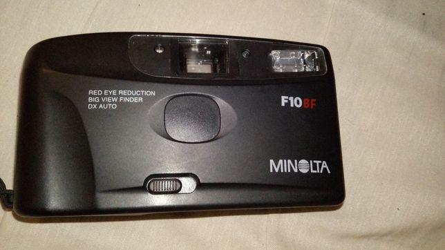 Фото камера на батарейках та фотоплівкі
