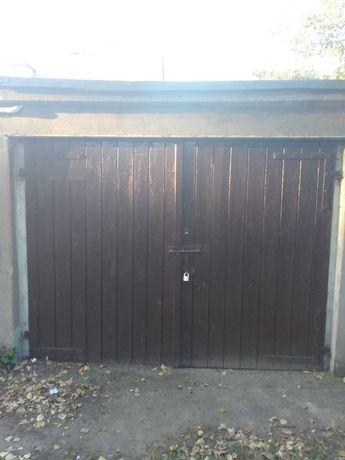 Garaż murowany do wynajęcia