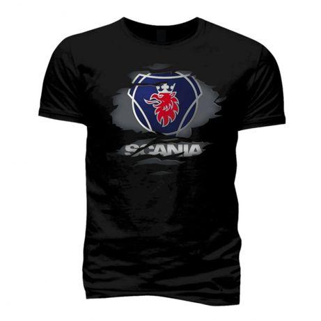 Koszulka Scania (60)