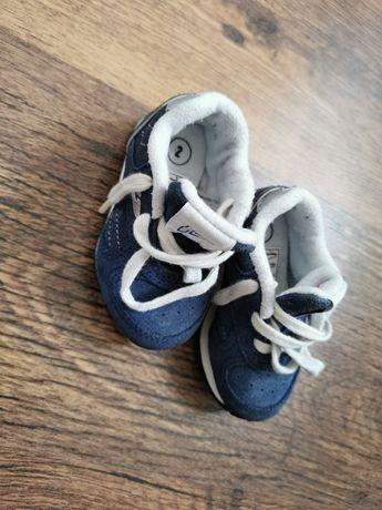 Buty adidasy 18 dla Chłopca