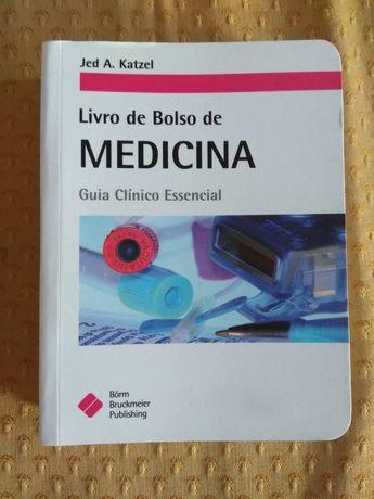 Livro de Bolso de Medicina