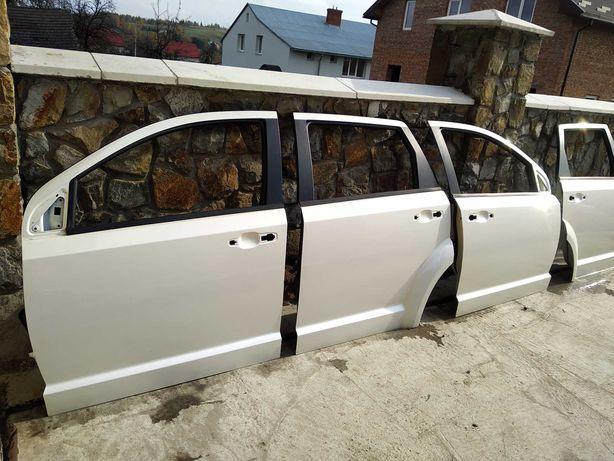 Двері Dodge journey 2012-2020
