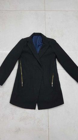 Płaszcz marynarka r.38