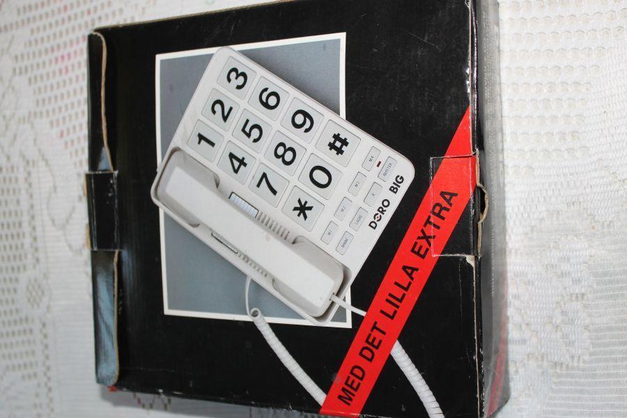 aparat telefoniczny