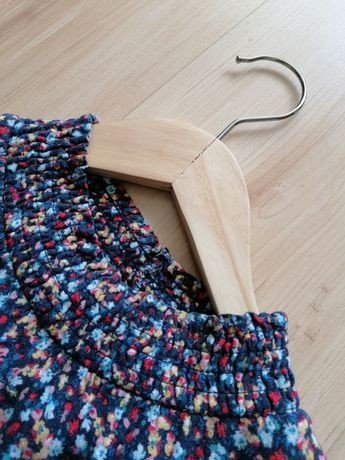 Sukienka z kieszeniami