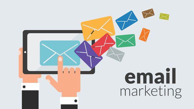 Email рассылка,рассылка вашего коммерческого предложения(100% inbox)