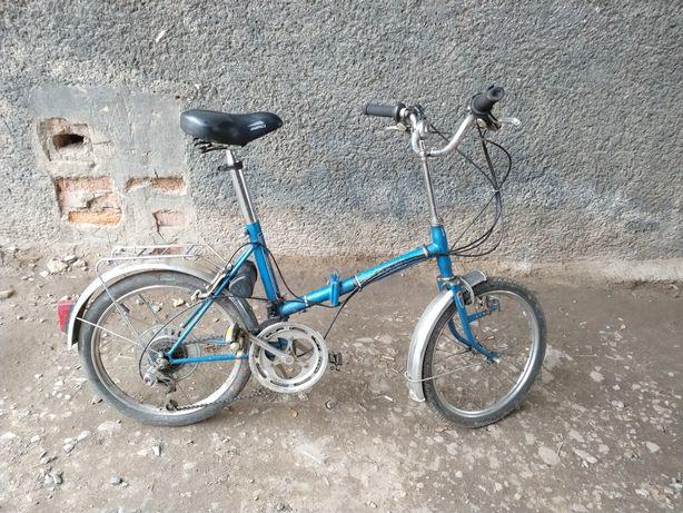 """Велосипед розкладний Eska 20"""""""