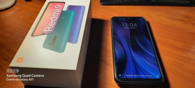 Xiaomi Redmi 9. 3/32GB