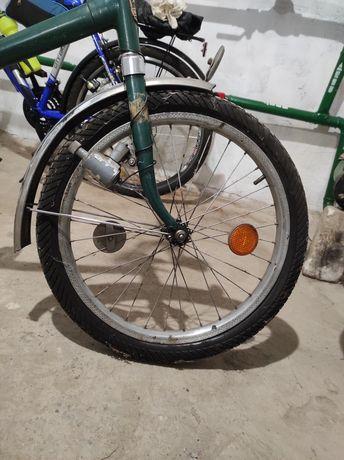 Велосипед Аист (ММВЗ) СССР
