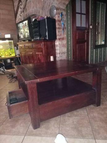 Sprzedam stolik kwadratowy