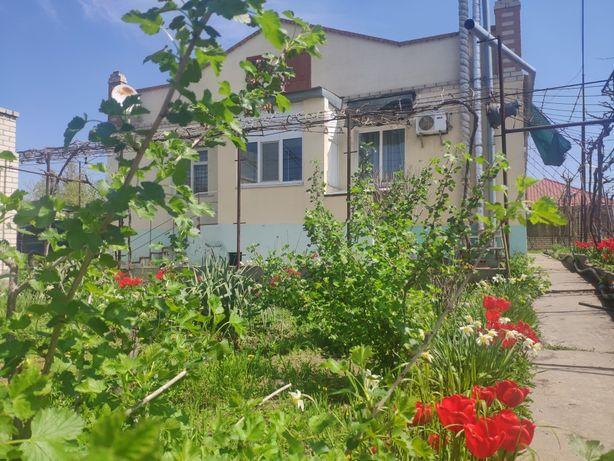 Добротный дом в Белозерке