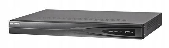Rejestrator IP z PoE Hikvision DS-7604NI-K1/4P 4K FV23%