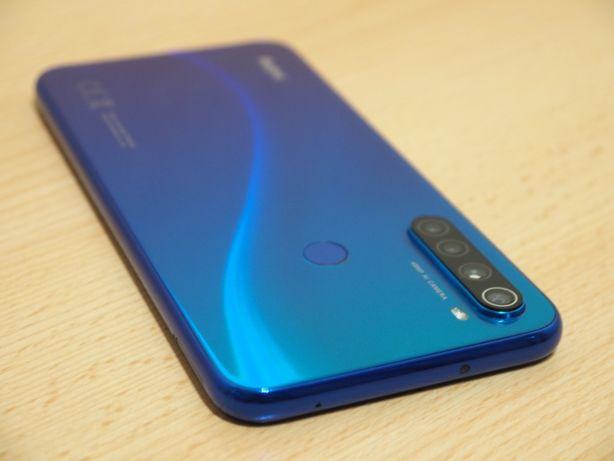 Xiaomi Redmi Note 8T 4/64GB Neptune Blue Qualcomm Snapdragon 665
