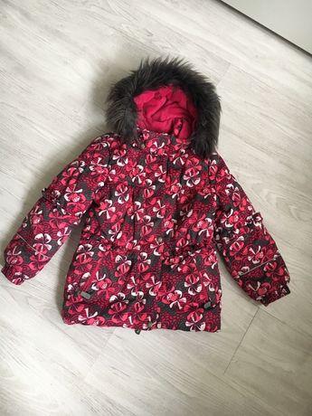 Курточка Lenne размер 122