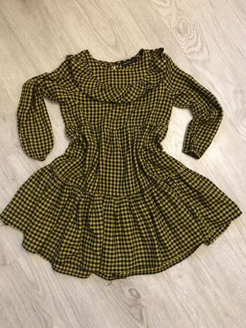 Sukienka reserved 110