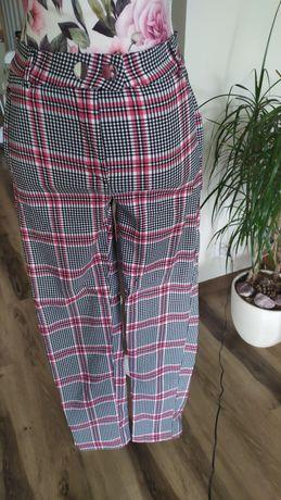 Spodnie 7/8 Orsay krateczka