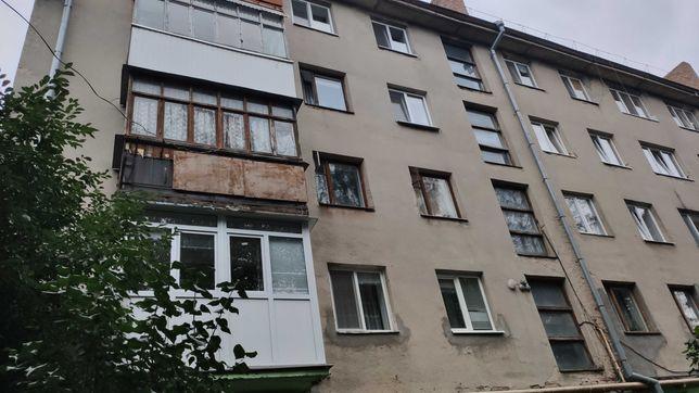 Квартира (3-ьох кімнатна) Луцьк (вул. Потебні)