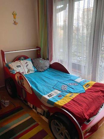 Меблі для дитячої кімнати хлопчика фірми Чілек CILEK