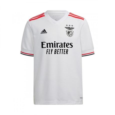 Camisola Alternativa Benfica 2021/2022