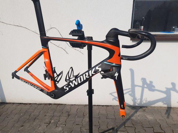 Frameset S-works Venge Vias 56cm
