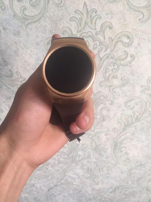 сенсорний годинник Ивано-Франковск - изображение 1