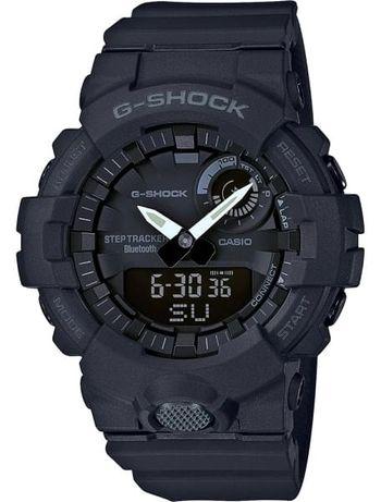 38. Мужские часы CASIO G-SHOCK GBA-800-1A. Оригинал! Гарантия - 2 года