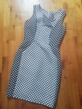 Elegancka sukienka Mohito 36