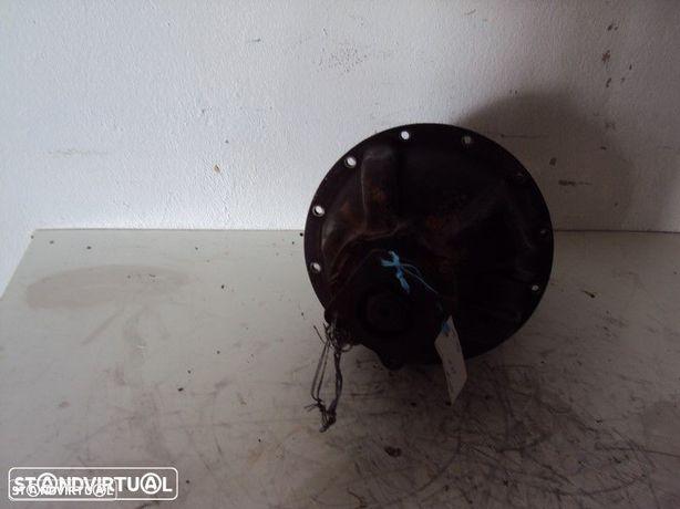 Montagem Pinha TOYOTA Dyna 280 4.1 TD de  2001