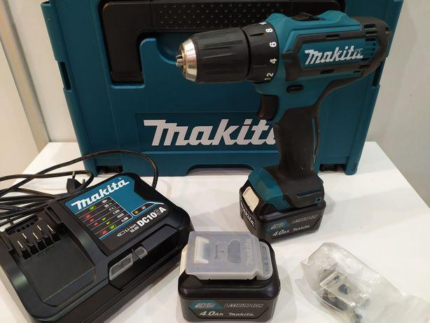 Makita DF331DSMJ wkretarka akumulatorowa 2x4.0ah
