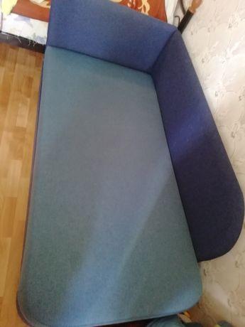 Детская кровать - софа, раскладной на вырост