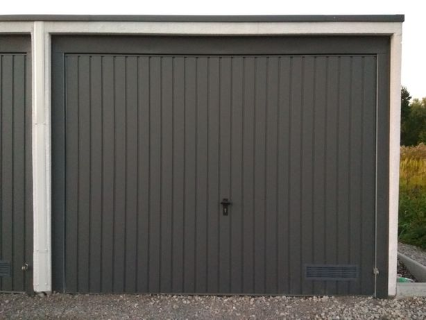 Garaż do wynajęcia - Piekary Śląskie, osiedle Na Lipce