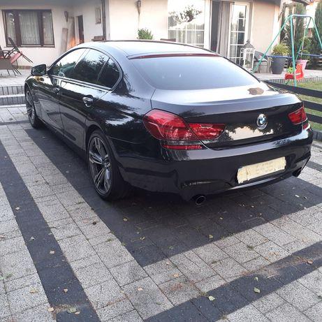 BMW640.2012r sprzedam