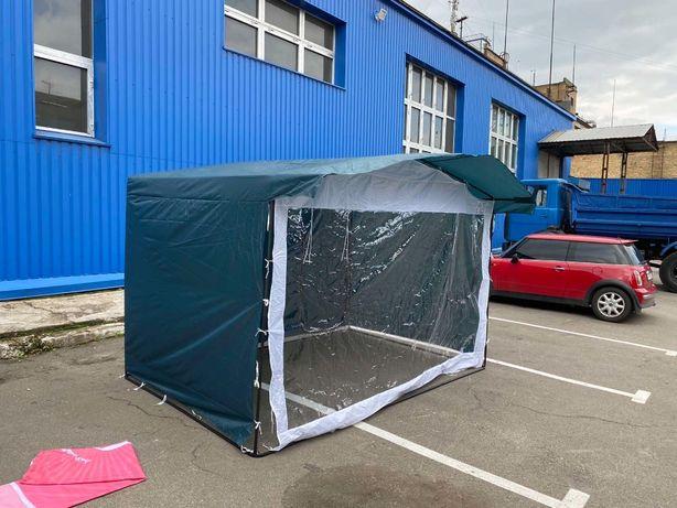 Торговая палатка для уличной торговли торговые палатки в наличии Киев