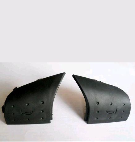 Botões buzina Opel Corsa C, Meriva, Combo - NOVOS